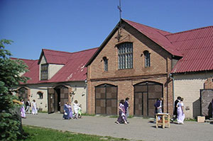 Dudutki - Old Folk Crafts Museum